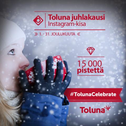 Instagram TolunaCelebrate_FI