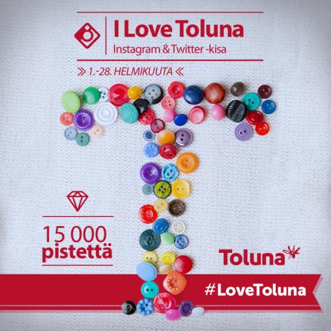 Instagram TolunaLove_FI