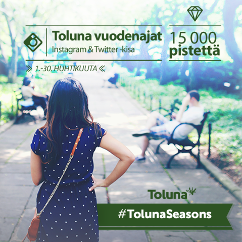 Instagram Toluna Seasons_FI