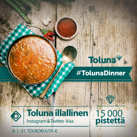 Instagram Toluna Dinner_FI