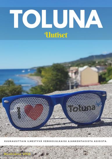 Toluna Mag March 2018 FI