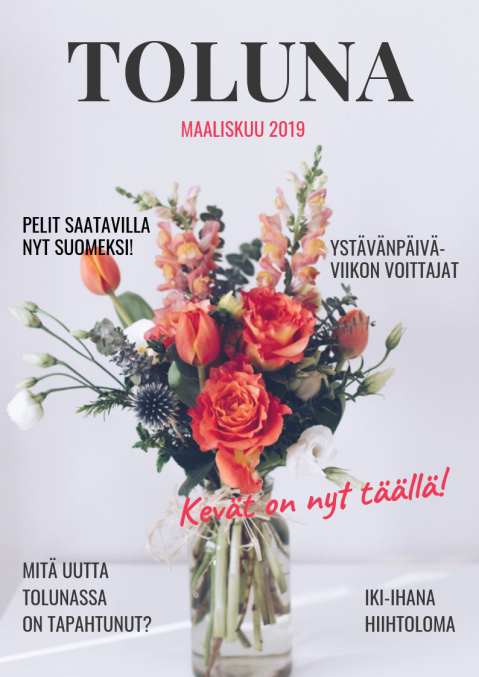 FI March Magazine