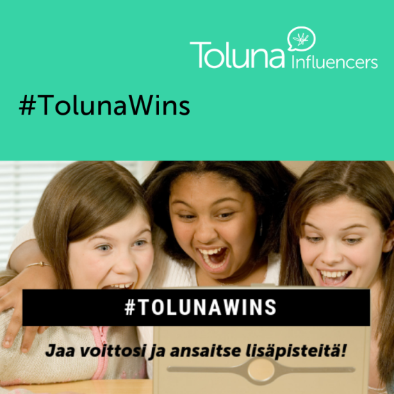 TolunaWins FI Post Image